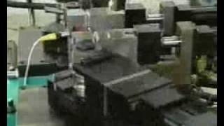 001-АЛ для виробництва регульованих підголівників