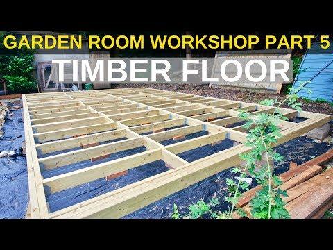garden-room-workshop:-part-5.-timber-floor