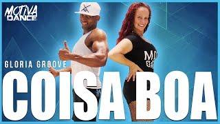 Baixar Coisa Boa - Gloria Groove   Motiva Dance (Coreografia)
