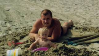 Daddy & Me -Slipping through my fingers-