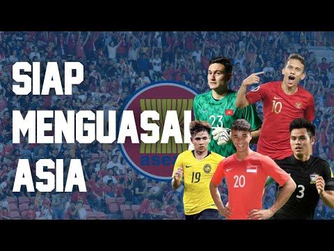 Starting Lineup Pemain Muda Asia Tenggara Kalau Digabungkan