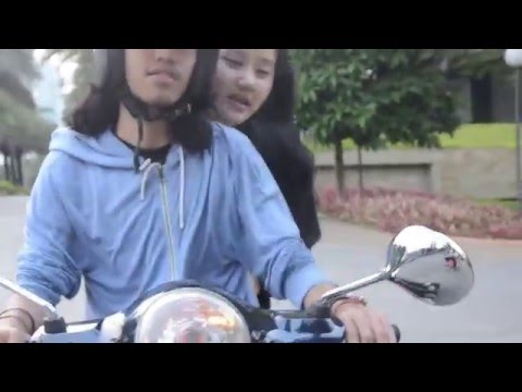 Yura Yunita - Berawal Dari Tatap ( official video clip )