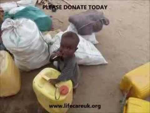 Lifecare UK | EAST AFRICA PROJECT | 2012 |