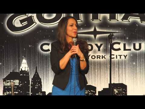 Rachel Feinstein's Mom Wants to Be Black // Chuckler @Gotham
