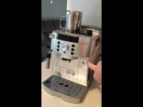 How great is the Delonghi Magnifica S - review