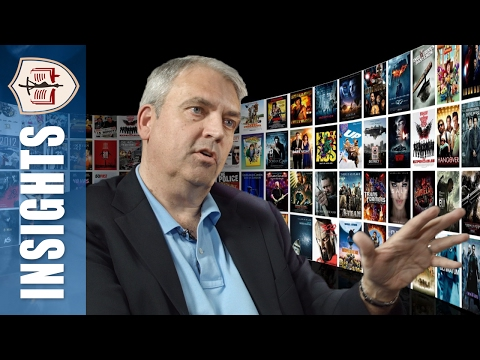 Moving to Streaming Networks | Faculty Insights (Bonus Clip)