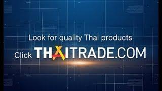 Thaitrade.com for all 2018