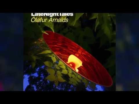 Samaris - Góða Tungl (Late Night Tales: Ólafur Arnalds)