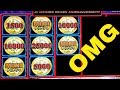 🌟MEGA BIG WIN🌟Lighting Link WILD CHUCO Slot Machine Max Bet Bonus Won  Better Than HANDPAY JACKPOT