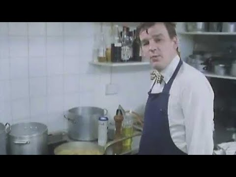 How To Make An Easy Fish Stew Recipe | Floyd On Fish | BBC Studios