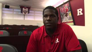 Rutgers players not distracted by Kyle Flood investigation