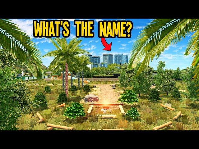 The Chosen Name for our New City Is........? (Cities Skylines)