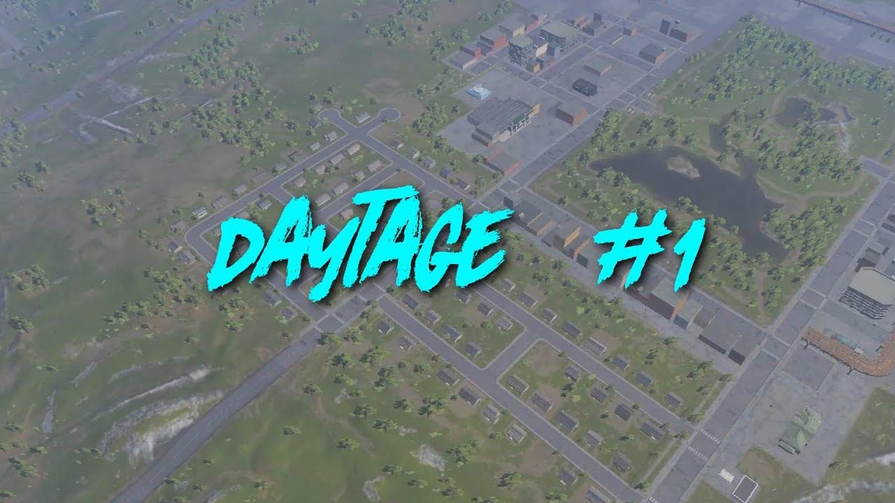 H1Z1 - Daytage #1 | Sniper Skirmish - H1Z1 - Daytage #1 | Sniper Skirmish