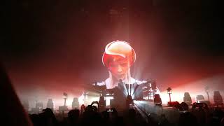 The Chemical Brothers - Eve of Destruction,  live in Saint Petersburg 2019