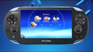 PS Vita system software update (v.2.10) showcase