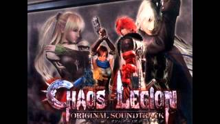 Iku City (Welcome to the Darkness Stage) - Chaos Legion Music Extended Video Game Soundtrack OST