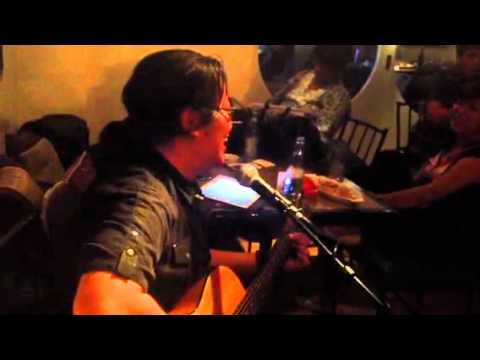 Mike Villegas- Bilanggo