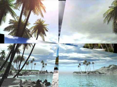 Paradise - DJ Yoshi