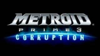 Metroid Prime 3: Corruption Music- Rundas Battle
