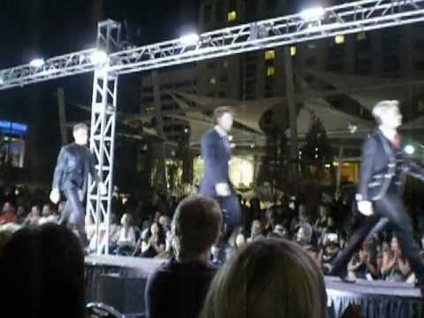 Fashion's Night Out Salt Lake City - Perfectly Suited