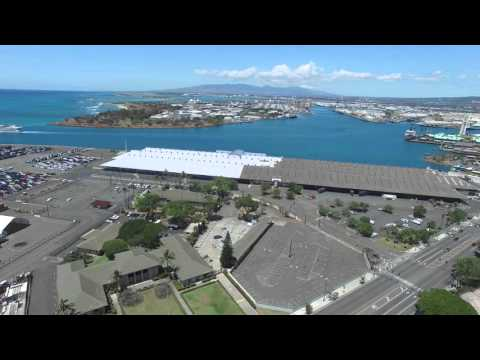 The Collection, Honolulu - Construction preview 03/27/2016