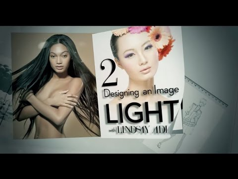 Photography Education Tutorial DVD by Lindsay Adler: Designing an Image