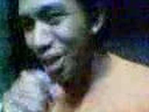 Ace Grandzier Garcia - Wag Kang Bibitiw (Spongecol...