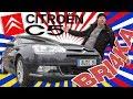 Bri4ka представя Citroen C5 | Bri4ka presents Citroen C5