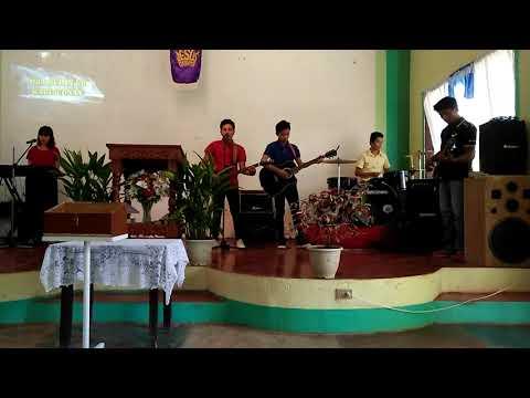 HANGTUD MAY KINABUHI by Victory Band