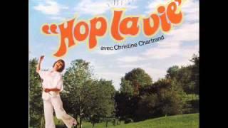CHRISTINE CHARTRAND / Pala Pala Pala