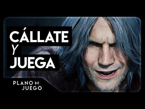 Devil May Cry 5: La MEJOR forma de Envejecer una Franquicia | PLANO DE JUEGO thumbnail