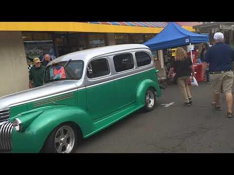 Seaside Oregon Sept Car Show YouTube - Seaside oregon car show