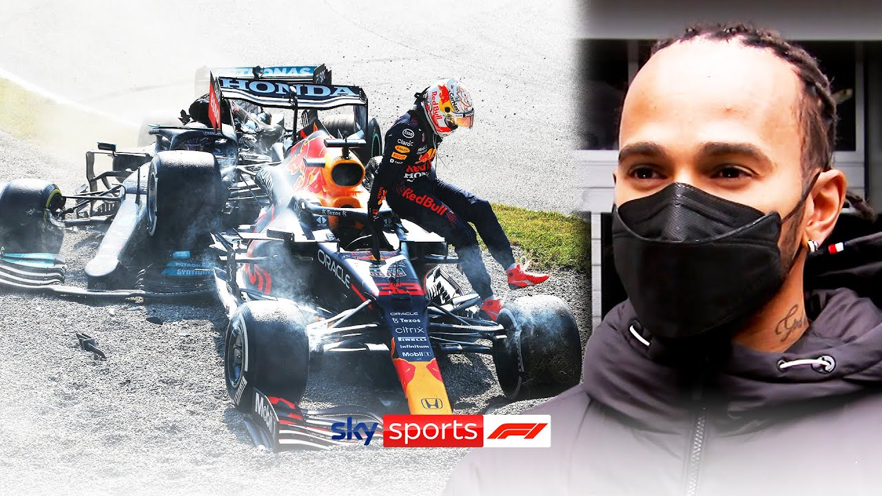Hamilton believes Max's penalty will NOT be a deterrent to stop more collisions