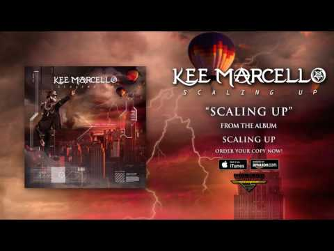 """Kee Marcello - """"Scaling Up"""" (Official Audio)"""
