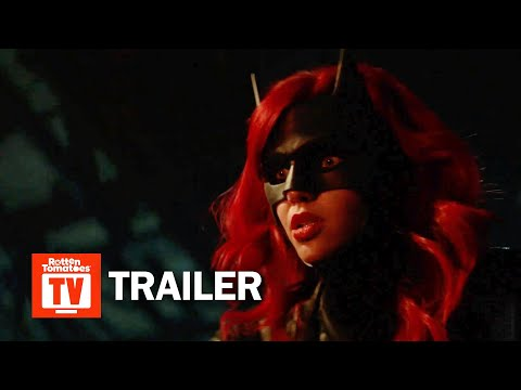 Play Batwoman S01 E06 Trailer   'I'll Be Judge, I'll Be Jury'   Rotten Tomatoes TV