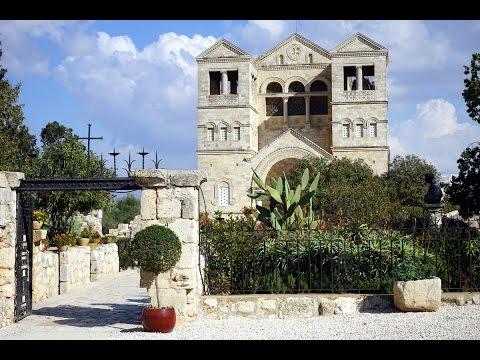 ISRAEL: Hiking The Shvil Israel Trail - 2. Judea