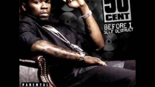 Download 50 Cent - See Me Bleedin - NEW ALBUM Before I Self Destruct MP3 song and Music Video