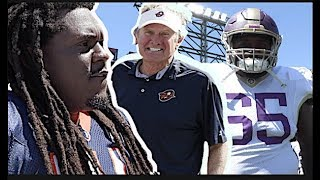 🔥🔥  Head Coach Steve Spurrier Leads the Orlando Apollos in Big Win v Atlanta Legends | AAF
