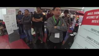 Indonesia IoT Expo 2016: What You Missed & Highlights