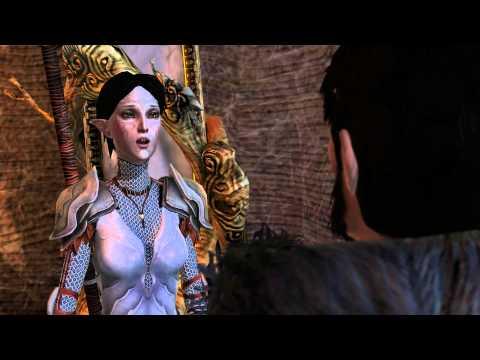 Dragon Age 2: Merrill Romance #15-1: A New Path (Friendship)