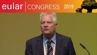 EULAR 2019 LIVE - WIN & HOT Session: Paradigm Shifts In Arthritides