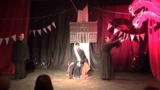 """""""To Μεγάλο μας Τσίρκο"""" - Θεατρική Ομάδα Λυκείου Αιτωλικού"""