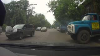ДТП, Ногинск, ул. Рабочая, 28.05.2013