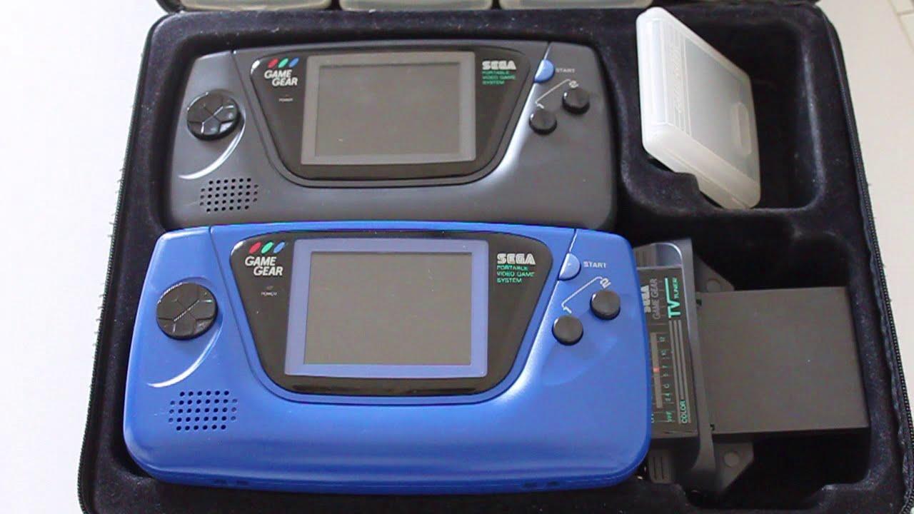 game gear colors : R Parons Du Matos Ebay Game Gear Sega Sports