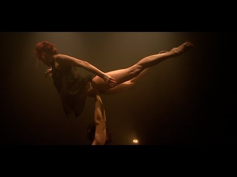 Leonard Cohen's DANCE ME | Teaser - Suzanne