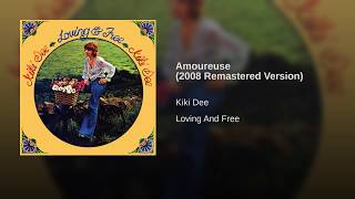 Amoureuse (2008 Remastered Version)