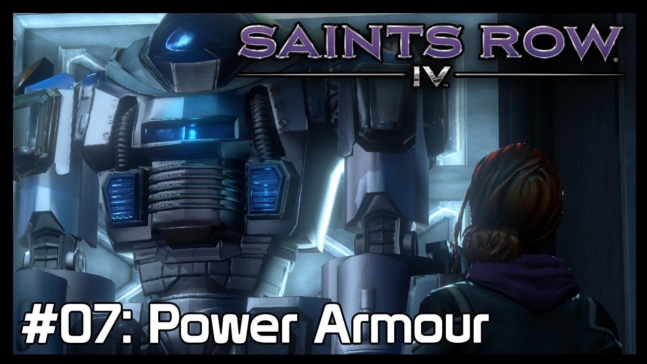 saint row 4 how to change power