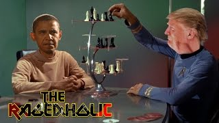 Obamagate: Trumping The Media (A Rant)
