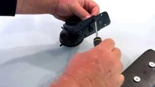 icom id 5100 ic 2730 mounting solutions