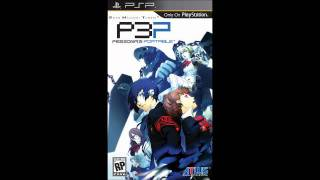 Shin Megami Tensei Persona 3 Portable [ENG & Undub] PSP ISO Download